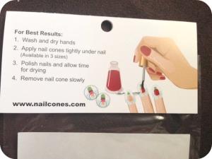 Nail Cones