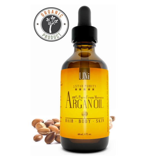Uni Pure Argan Oil